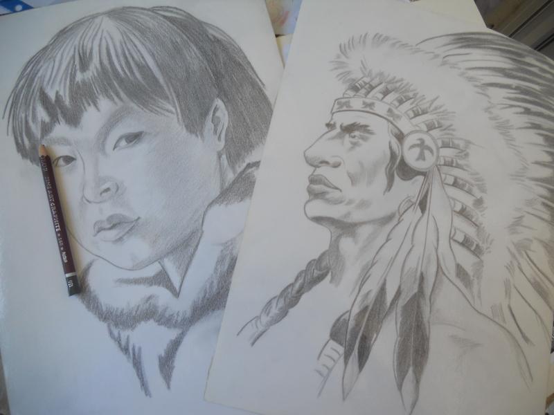 Pequeños artistas.. 077