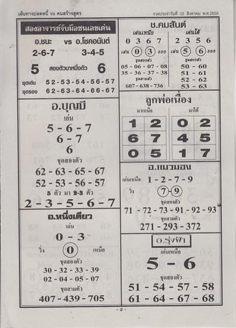 16 / 08 / 2558 MAGAZINE PAPER  - Page 4 Sentangplodnee_5