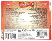Zlatni Hitovi ' 90 MARINA & FUTA - Kolekcija Picture_001