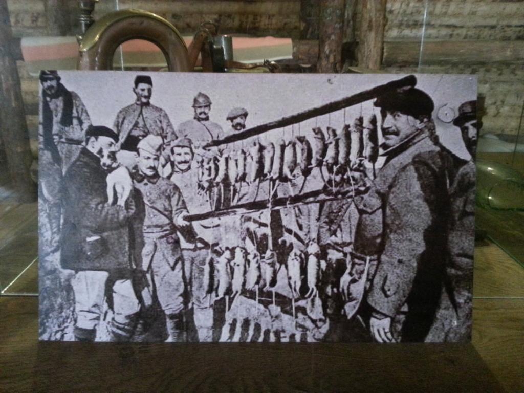 """Quedada casquera... Belorado, 04-X-14. Museo de Radiotransmisiones """"Inocencio Bocanegra"""" 20141004_125807"""