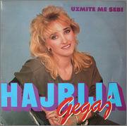 Hajrija Gegaj (1998-2005) - Diskografija  1991_a