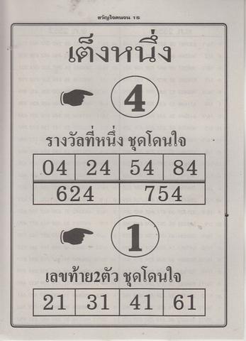 16 / 08 / 2558 MAGAZINE PAPER  - Page 2 Kwanjaikonjon_15