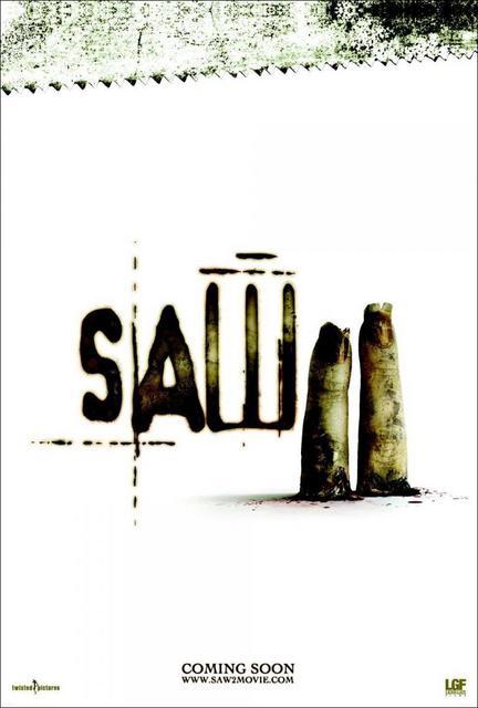 Saw II (Saw 2) (2005) [Ver Online] [Descargar] [HD 1080p] [Castellano] [Terror Thriller Intriga] Saw_ii_saw_2-423079150-large