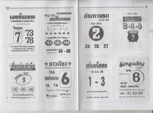 16 / 08 / 2558 MAGAZINE PAPER  - Page 3 Maseemokegreen_9