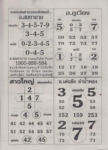 16 / 08 / 2558 MAGAZINE PAPER  - Page 4 Sornikom_9