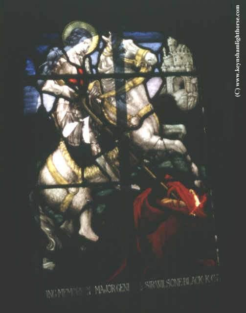 The Keynsham Light Horse Part 2 Wblack24wdw