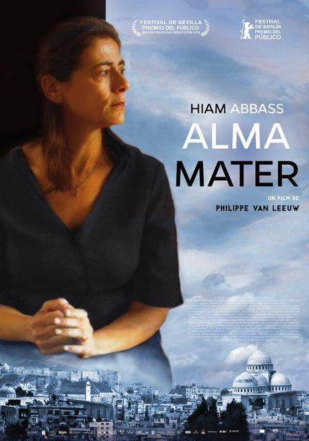 Alma Mater (2017) [Ver Online] [Descargar] [HD 1080p] [Spa-Ara] [Drama] Insyriated-508717470-large