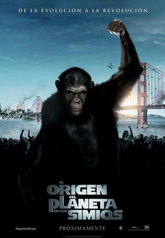El origen del planeta de los simios (2011) [Ver + Descargar] [HD] [Castellano] [GD + OL] Rise_of_the_planet_of_the_apes-457695103-large