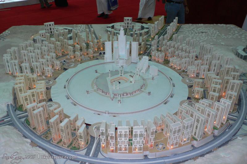 Masjid al Haram 2020 Meccaprplan