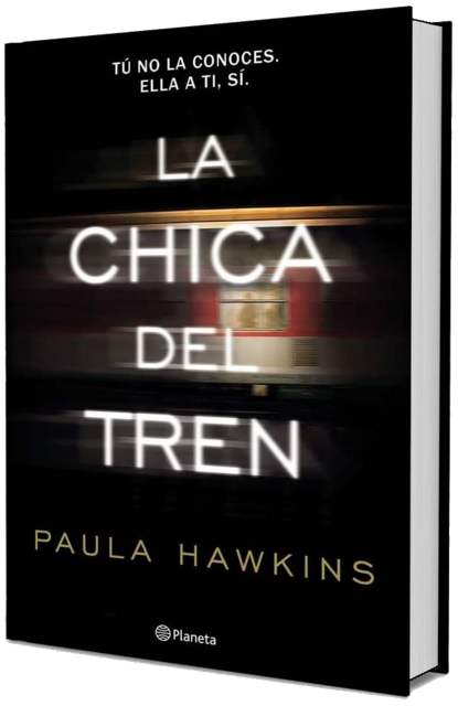 La chica del tren - Paula Hawkins [Descargar] [EPUB] [Novela Negra] 1301_1_lachicadeltren_1000x1000