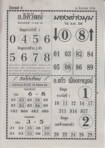 16 / 08 / 2558 MAGAZINE PAPER  - Page 3 Nockchamp_8