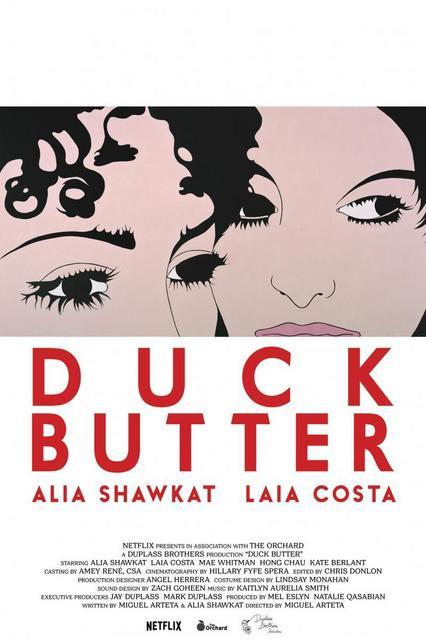 Duck Butter (2018) [Ver Online] [Descargar] [HD 1080p] [Español-Inglés] [Comedia] Duck_butter-454015810-large