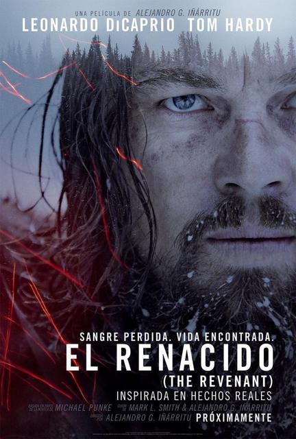 El Renacido [Ver Online] [Descargar] [HD 1080p] [Español-Inglés] [Aventuras] The_revenant-426224225-large