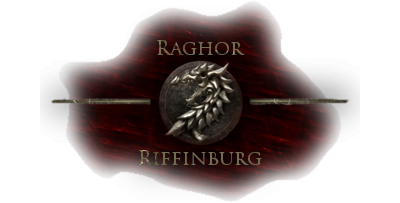 Die Riffinburg schließt ihre Tore Redpatsig