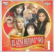 Zlatni Hitovi ' 90 MARINA & FUTA - Kolekcija Picture