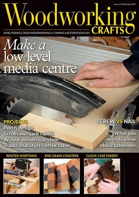 Woodworking Crafts 23 (February 2017) Wo_Cr23