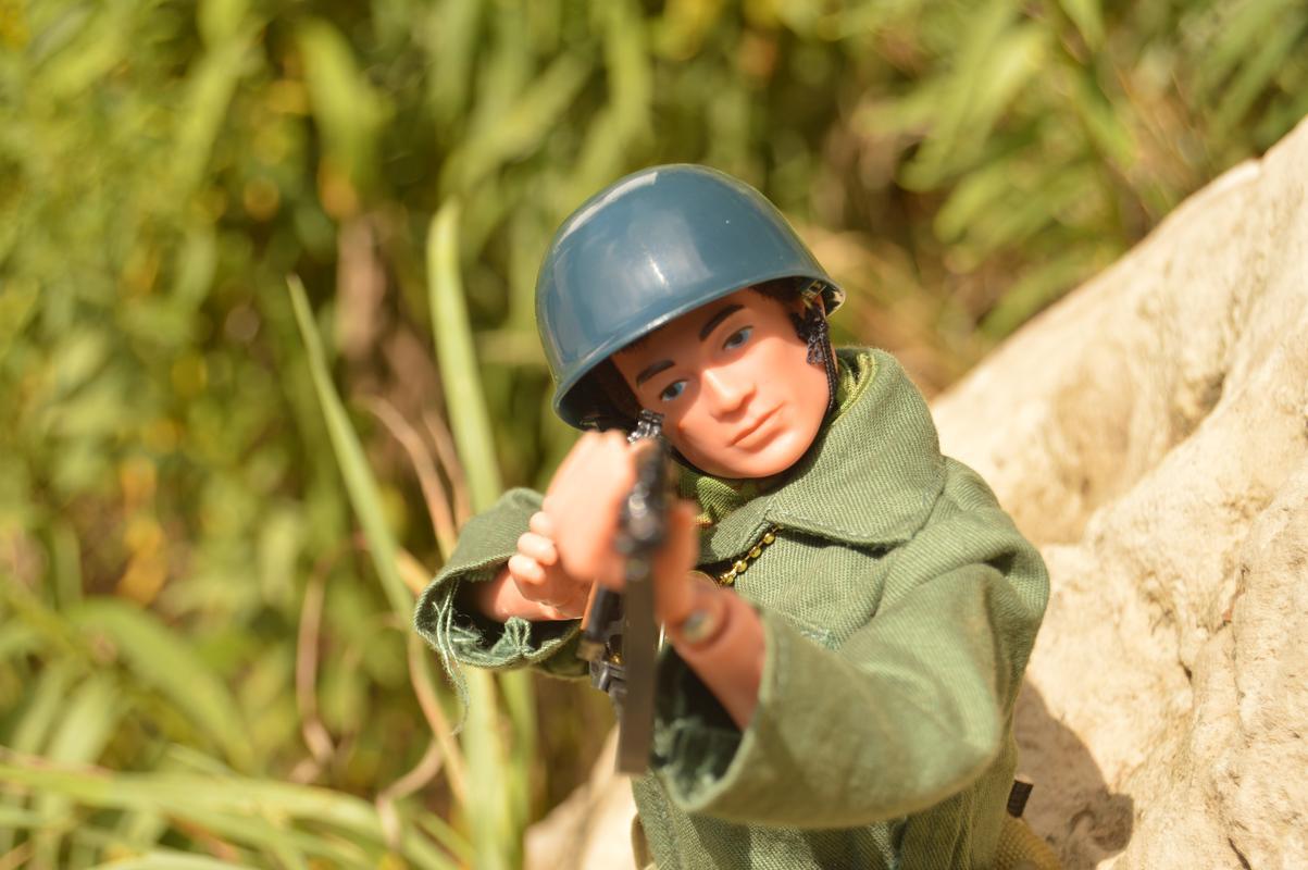 Blue Beret Combat: Redux DSC_0405