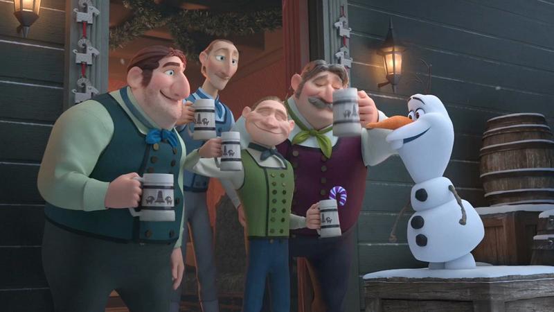 Frozen: Una aventura de Olaf (2017) [Ver + Descargar] [HD 1080p] [Castellano] [Animacion] 082_FN7_RICGJQ9_OCXPX7_SD