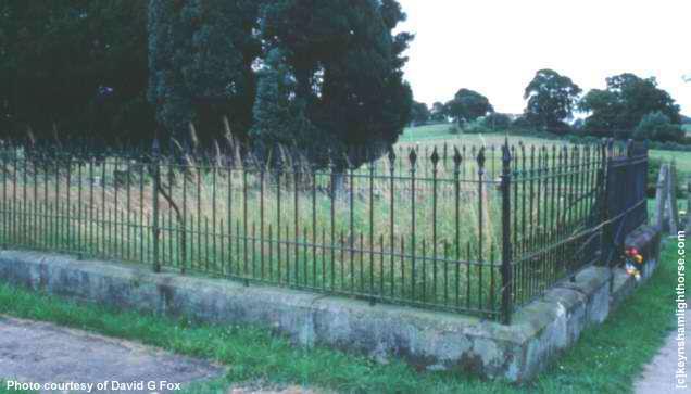 The Keynsham Light Horse Part 2 Rcddrurylowe17plot