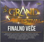 5. Grand festival 2014 - Finalno vece Front