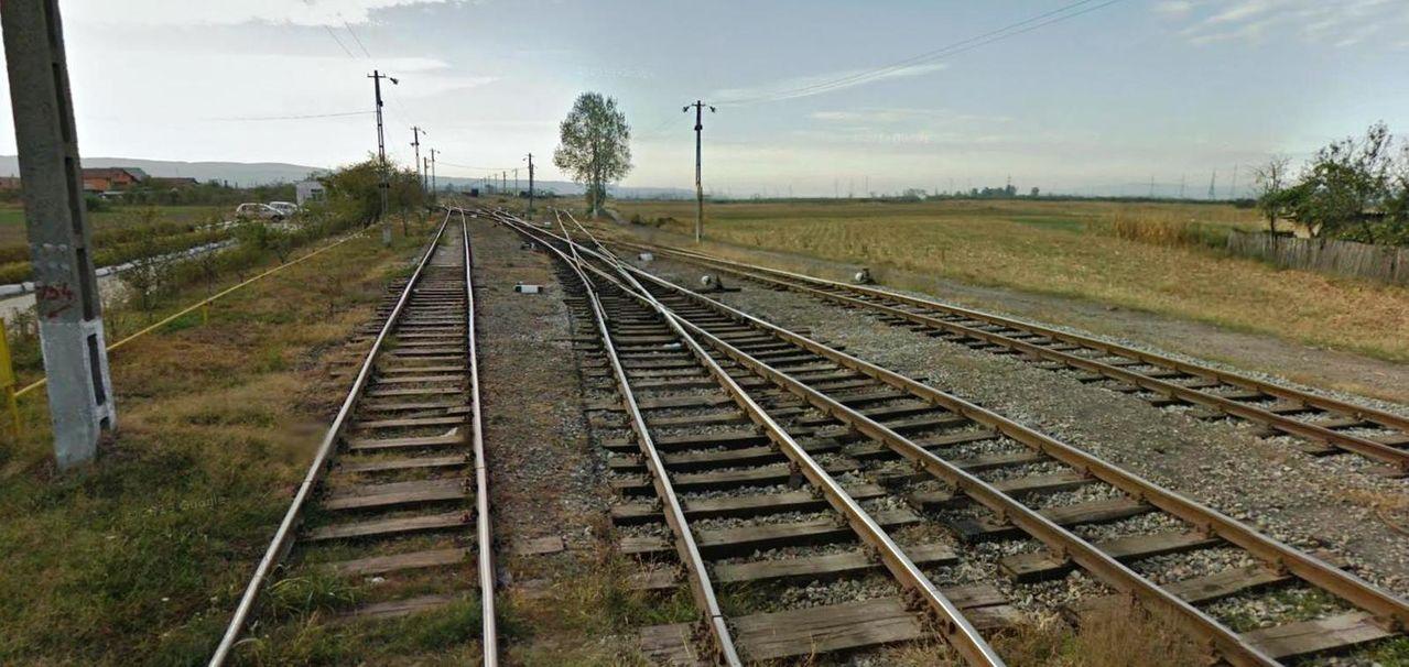 Linia industriala Antestatie CET Govora - Babeni Antestatie_Govora_1