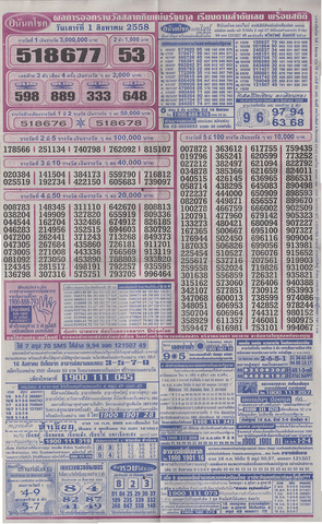 16 / 08 / 2558 MAGAZINE PAPER  - Page 2 Lottery_result_001_1