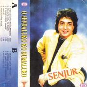 Mustafa Sejnur - Diskografija  Sejnur_Mustafa_1997_Prednja_Kas