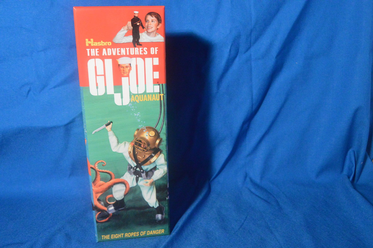 "2016 ""The Adventures of GI Joe Underwater Diver"" DSC_0110"