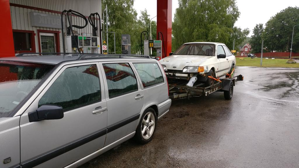 Joel - Ford Sierra 2,0 -88: Isbil goes turbo Update 2017-08-30 - Sida 4 164