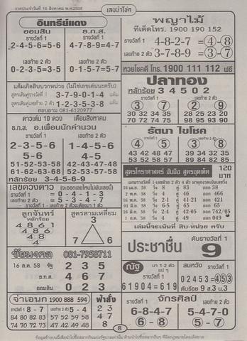 16 / 08 / 2558 MAGAZINE PAPER  - Page 2 Leknamchoke_8