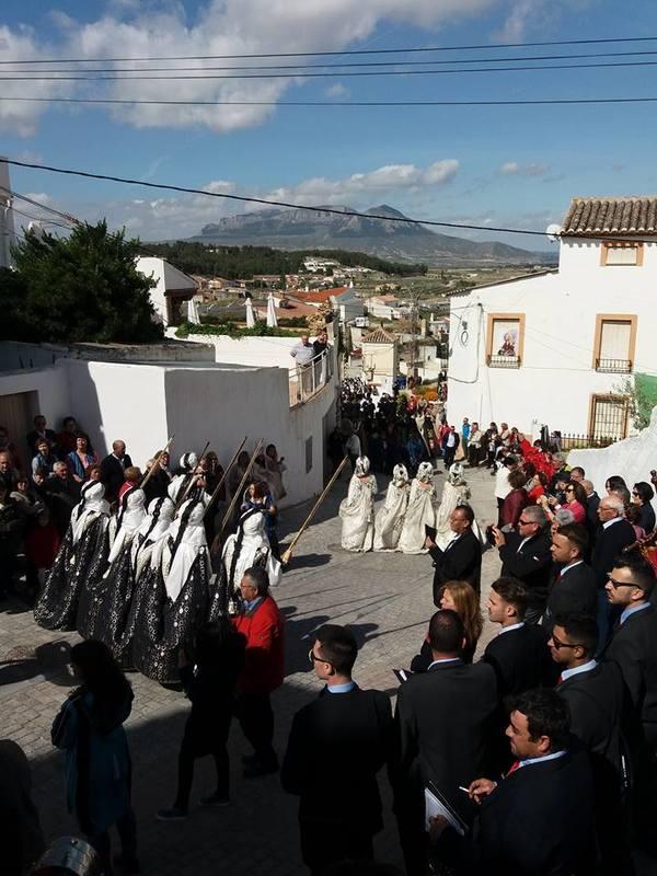 Fiestas de Moros y Cristianos Benamaurel 2017 18193929_1203743203067576_2771098291301271549_n