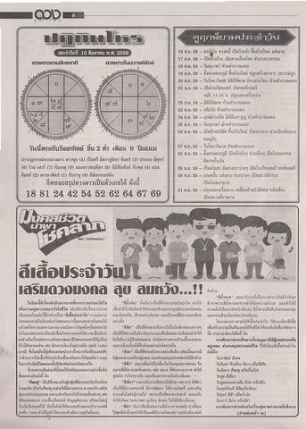 16 / 08 / 2558 MAGAZINE PAPER  Duangmahachoke_5