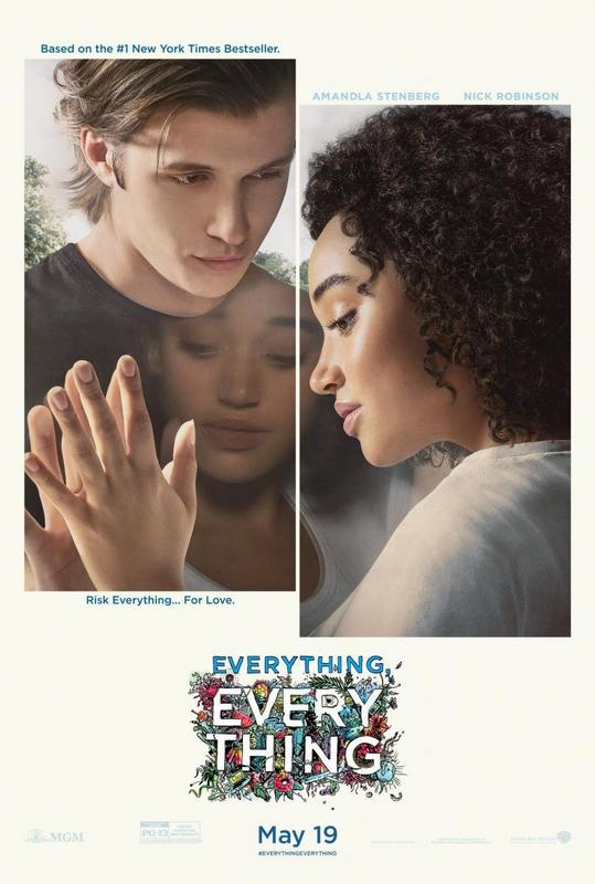 Everything, Everything (2017) [Ver y Descargar] [1080p] [Castellano + Latino + VOSE] Everything_everything-694052400-large
