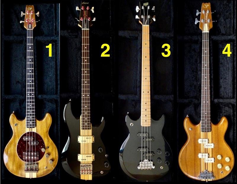 Clube Japanese Basses from the 80's - Página 4 Japas
