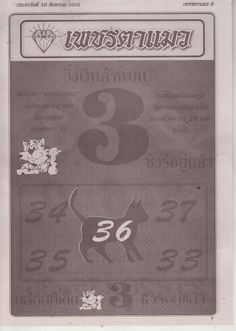 16 / 08 / 2558 MAGAZINE PAPER  - Page 3 Pedtamaew_5