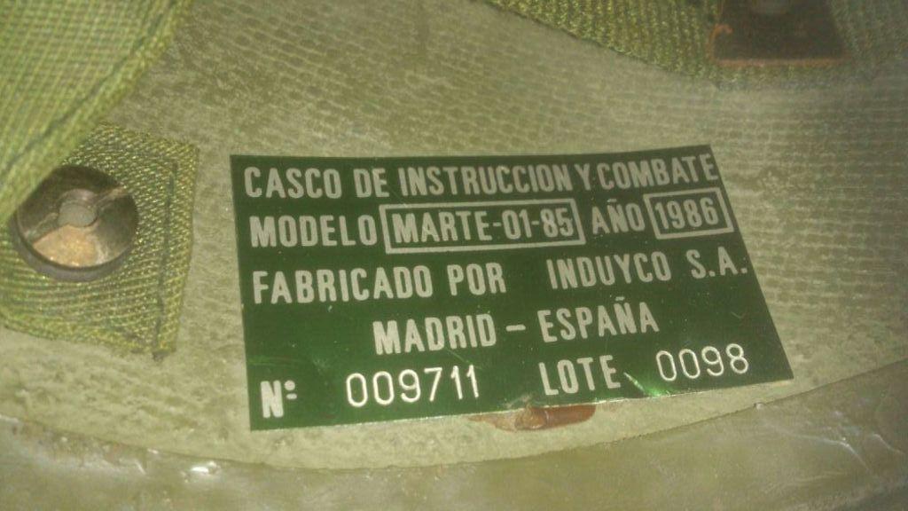"""casco - Casco de Instrucción y Combate """"Marte"""" 01-85/86 01a_Marte_I_85_1986_Barbo_normal_007"""