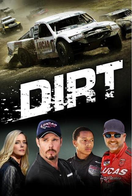 Dirt (2018) [Ver Online] [Descargar] [HD 1080p] [Castellano-Inglés] [Acción] Dirt-626596213-large