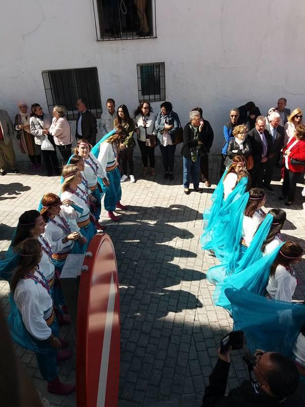 Fiestas de Moros y Cristianos Benamaurel 2017 18199180_1203742996400930_6301765920400709452_n