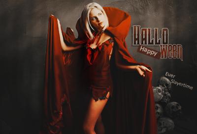 Das Slayertime wünscht HAPPY HALLOWEEN Halloween
