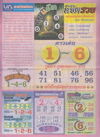 16 / 08 / 2558 MAGAZINE PAPER  Huayratpachoke_2