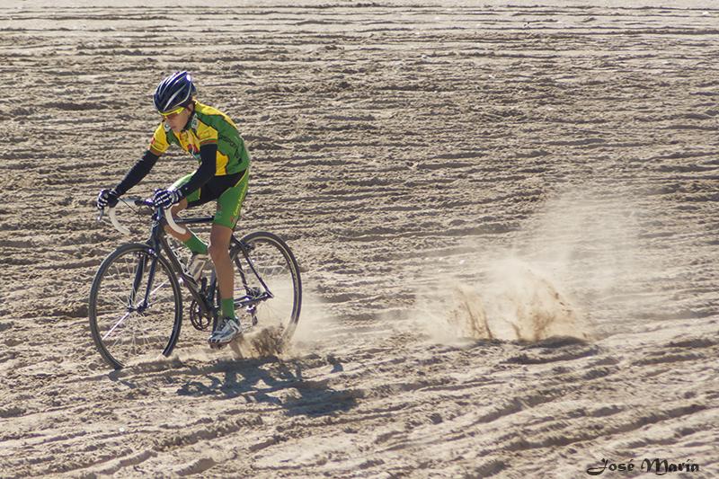 Ciclocross de Vinaròs Esfuerzo_a_adido