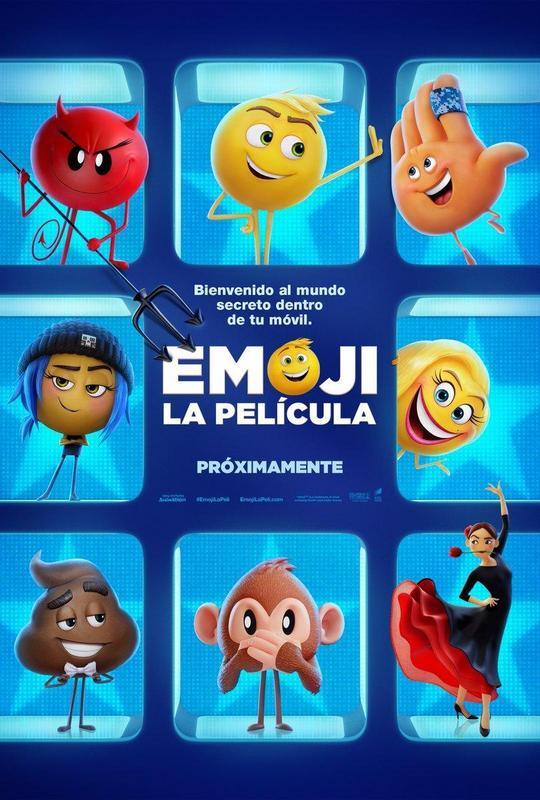 Emoji: La película (2017) [Ver Online] [Descargar] [HD 1080p] [Castellano + Latino + VOSE] The_emoji_movie-312697872-large
