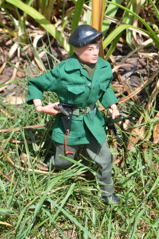 Black Beret Combat DSC_0342