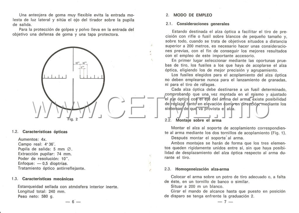 Manual Visor ENOSA Mod. F Visor_ENOSA_mod_F_05