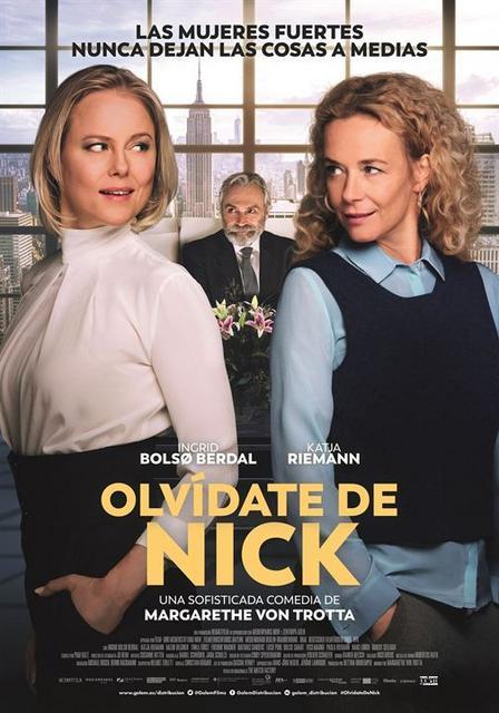 Olvídate de Nick (2017) [Ver Online] [Descargar] [HD 1080p] [Castellano-Inglés] [Comedia] 2481567
