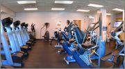 Place where I exercise Exercise_PANO_2