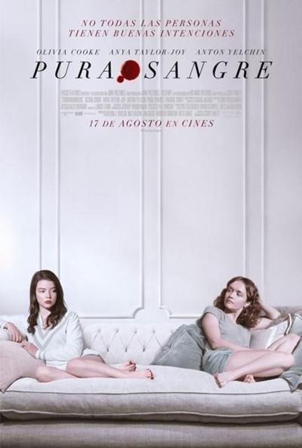 Purasangre (2017) [Ver Online] [Descargar] [HD 1080p] [Spa-Eng] [Thriller] Thoroughbreds-211412198-large