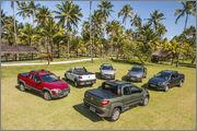 Fiat in Brasile Strada2014