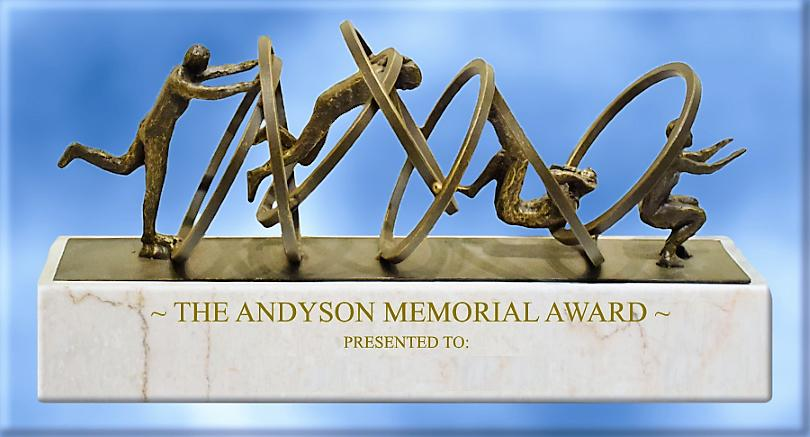 **2nd Andyson Memorial - SIGN UP ROUND 1 & ROUND 2 & MATCHPLAY 2017** tournament art & video ANDMEM