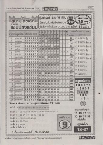 16 / 08 / 2558 MAGAZINE PAPER  - Page 2 Lekpatiharn_11